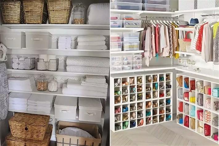 Bật mí 3 phép thuật dọn dẹp tủ quần áo của Kondo Marie: Vứt bỏ đồ cũng là cả một nghệ thuật - Ảnh 4.