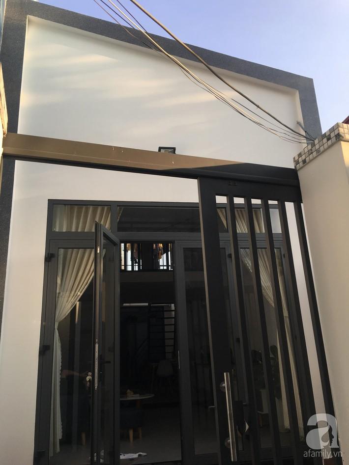Vợ chồng trẻ xây nhà cấp 4 xinh xắn với tổng chi phí 450 triệu đồng ở thành phố Vũng Tàu - Ảnh 1.