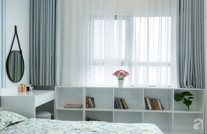 Căn hộ màu ghi theo phong cách tối giản đẹp cuốn hút của hai mẹ con ở Hà Nội - Ảnh 15.