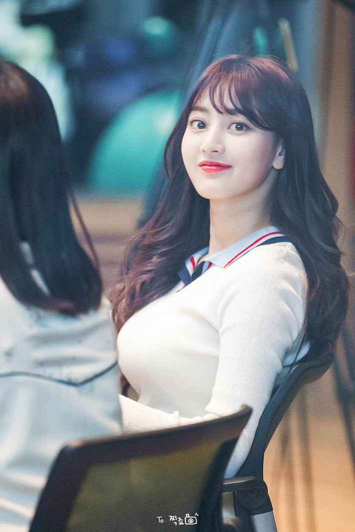 Sốc khi thấy mạng xã hội lan truyền ảnh nóng khiến Jihyo (TWICE) bị nghi dính vào bê bối tình dục chấn động châu Á - Ảnh 3.