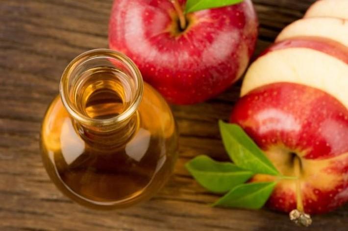 Những cách làm sạch bong kin kít ngôi nhà chỉ với giấm táo, bạn hãy thử ngay để thấy hiệu quả tuyệt vời của nó - Ảnh 3.