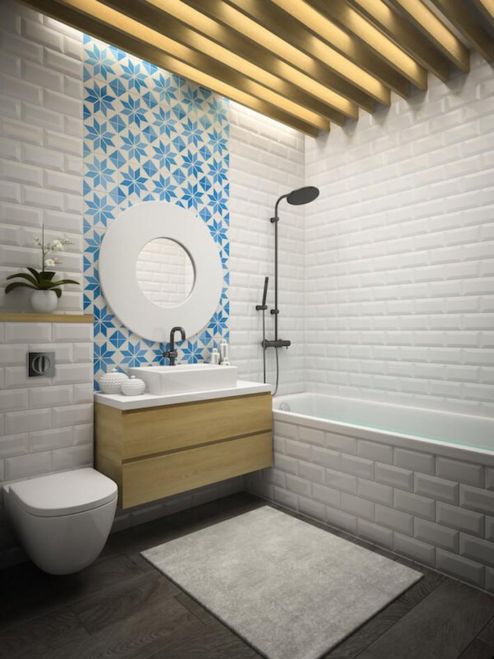 Hãy loại bỏ 5 thói quen sai lầm khi làm sạch phòng tắm này ra khỏi cuộc sống của bạn ngay - Ảnh 3.
