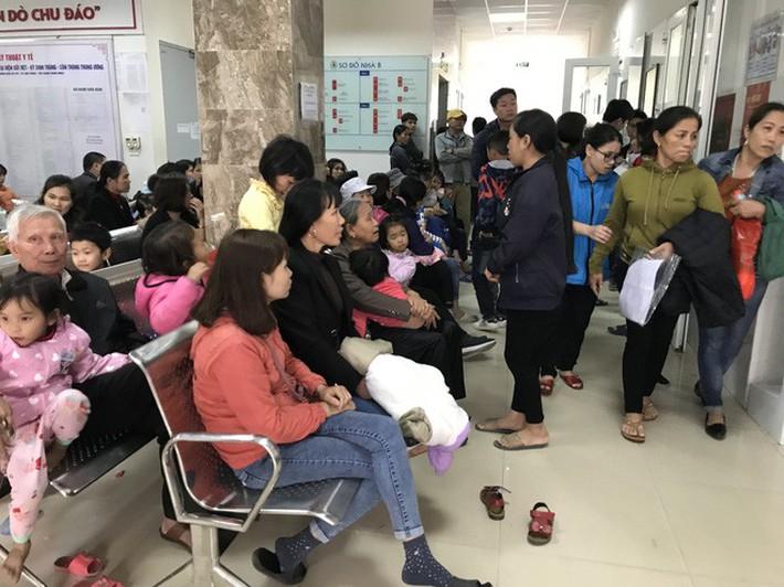 Hàng chục học sinh nhiễm sán lợn ở Bắc Ninh: Nguy hiểm nhất là khi sán vào não - Ảnh 2.
