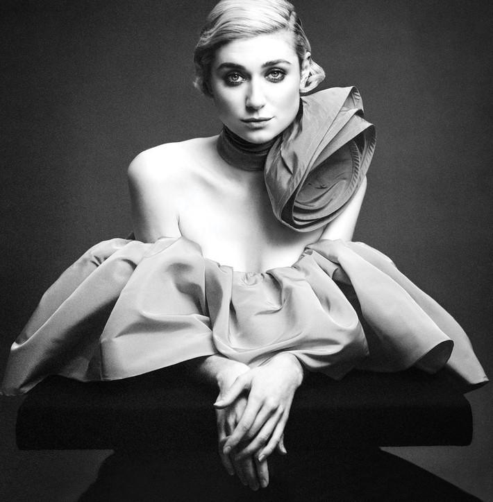 Lên bìa Vogue Mỹ cùng dàn minh tinh thế giới, bao nhiêu thần thái của Angela Baby bay biến sạch sẽ - Ảnh 12.