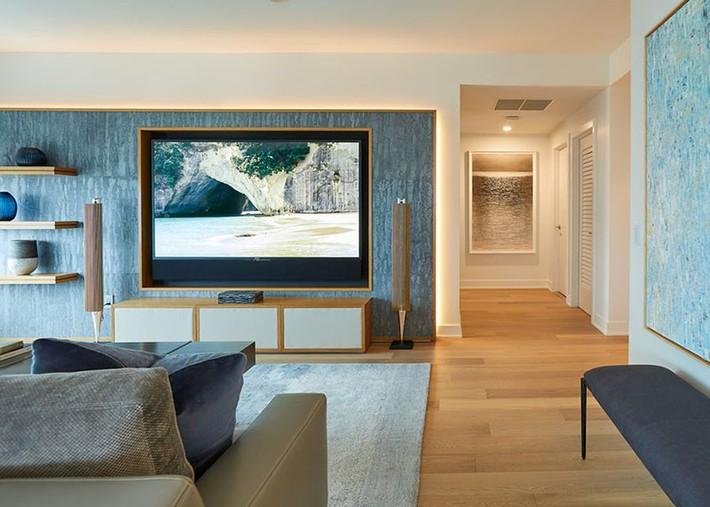 Những gợi ý chuẩn miễn chê để bạn được đồ nội thất hoàn hảo cho phòng khách gia đình - Ảnh 14.
