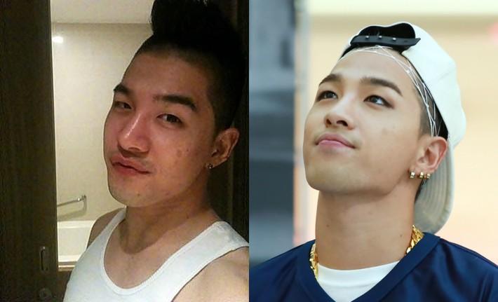 Makeup quá nhiều, loạt idol Hàn cũng khốn khổ vì mụn nhọt tùm lum - Ảnh 6.