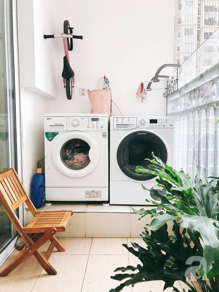 Kinh nghiệm thú vị biến căn hộ đi thuê thành tổ ấm siêu đẹp với chi phí cực tiết kiệm của mẹ hai con Hà Thành - Ảnh 21.