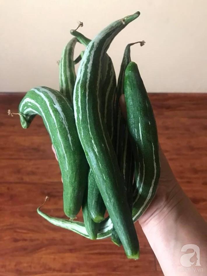 Mẹ đảm ba con trồng rau trên mái, cả nhà quanh năm không lo thiếu thực phẩm sạch ở Hà Nội - Ảnh 13.