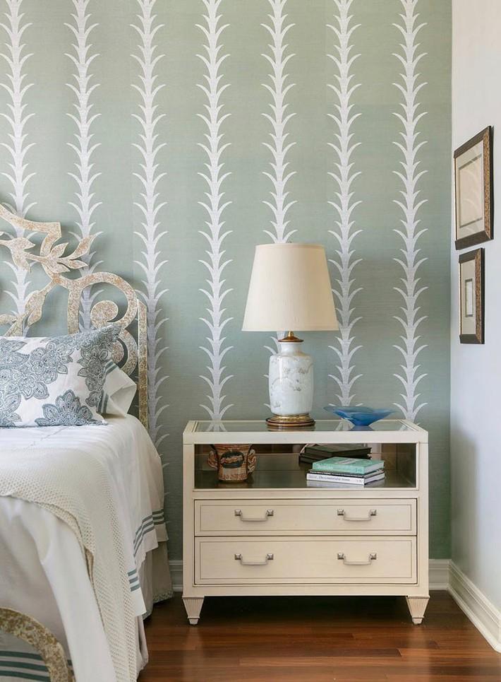 Bỏ túi vài mẹo trang trí phòng ngủ khiến không gian nghỉ ngơi của bạn đẹp chẳng kém trên tạp chí - Ảnh 1.