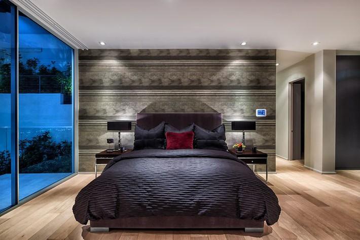 Bỏ túi vài mẹo trang trí phòng ngủ khiến không gian nghỉ ngơi của bạn đẹp chẳng kém trên tạp chí - Ảnh 2.