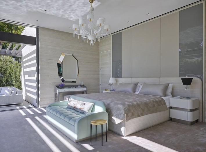 Bỏ túi vài mẹo trang trí phòng ngủ khiến không gian nghỉ ngơi của bạn đẹp chẳng kém trên tạp chí - Ảnh 14.