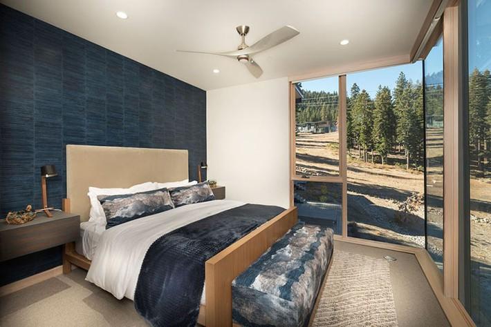 Bỏ túi vài mẹo trang trí phòng ngủ khiến không gian nghỉ ngơi của bạn đẹp chẳng kém trên tạp chí - Ảnh 16.