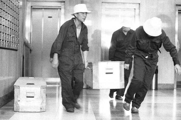 Hồng Kông tứ đại kì án: Những tình tiết ám ảnh, hung thủ bí ẩn khiến giới điều tra đau đầu nhiều năm - Ảnh 5.