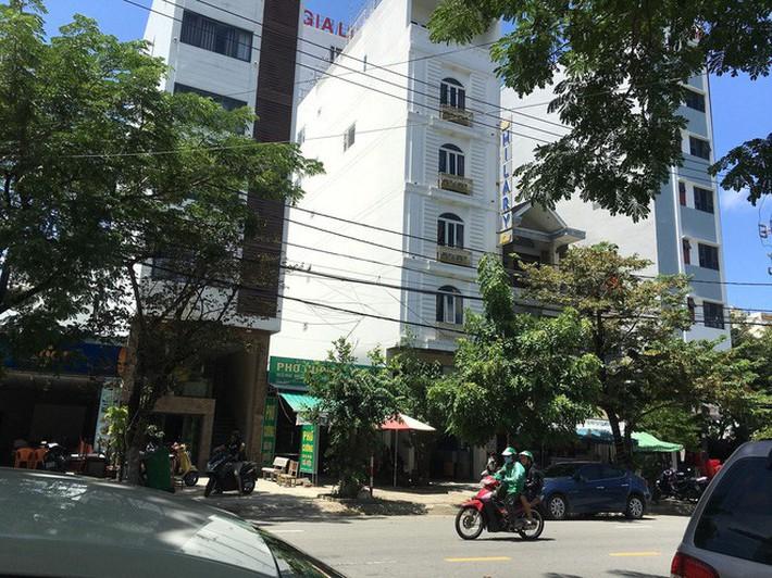 Người chồng vụ vợ con tử vong trong khách sạn khi đi du lịch Đà Nẵng gửi đơn kêu cứu lên Tổng Bí thư - Ảnh 1.