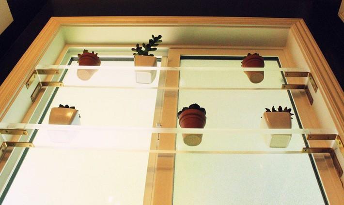 10 mẫu kệ lưu trữ đơn giản mà bạn có thể tự thực hiện ở nhà, đảm bảo đẹp hoàn hảo cho mọi không gian - Ảnh 8.