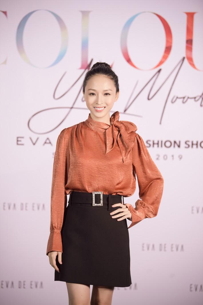 Hương Giang tái hiện màn tung váy huyền thoại, Trương Hồ Phương Nga xuất hiện giản dị sau khi ra tù  - Ảnh 6.
