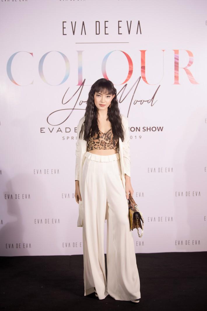 Hương Giang tái hiện màn tung váy huyền thoại, Trương Hồ Phương Nga xuất hiện giản dị sau khi ra tù  - Ảnh 11.