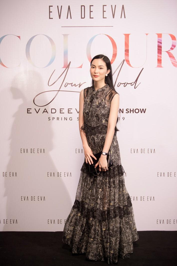 Hương Giang tái hiện màn tung váy huyền thoại, Trương Hồ Phương Nga xuất hiện giản dị sau khi ra tù  - Ảnh 10.