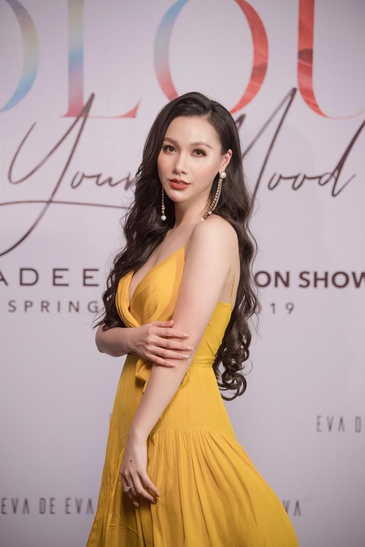 Hương Giang tái hiện màn tung váy huyền thoại, Trương Hồ Phương Nga xuất hiện giản dị sau khi ra tù  - Ảnh 13.