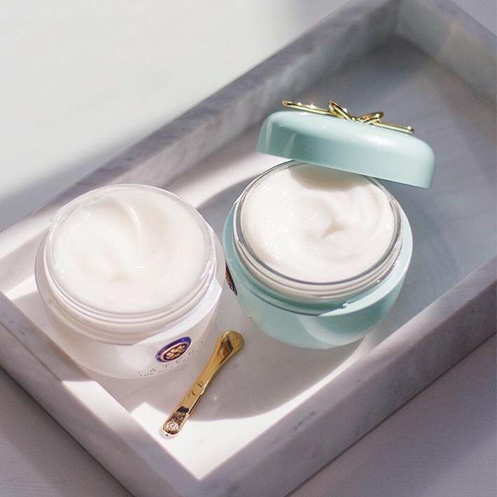 Dùng 10 loại kem dưỡng ẩm này, da dầu mấy cũng căng bóng rạng rỡ mà chẳng hề nhờn dính, nổi mụn - Ảnh 10.