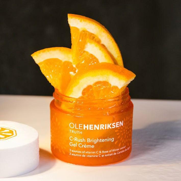 Dùng 10 loại kem dưỡng ẩm này, da dầu mấy cũng căng bóng rạng rỡ mà chẳng hề nhờn dính, nổi mụn - Ảnh 3.