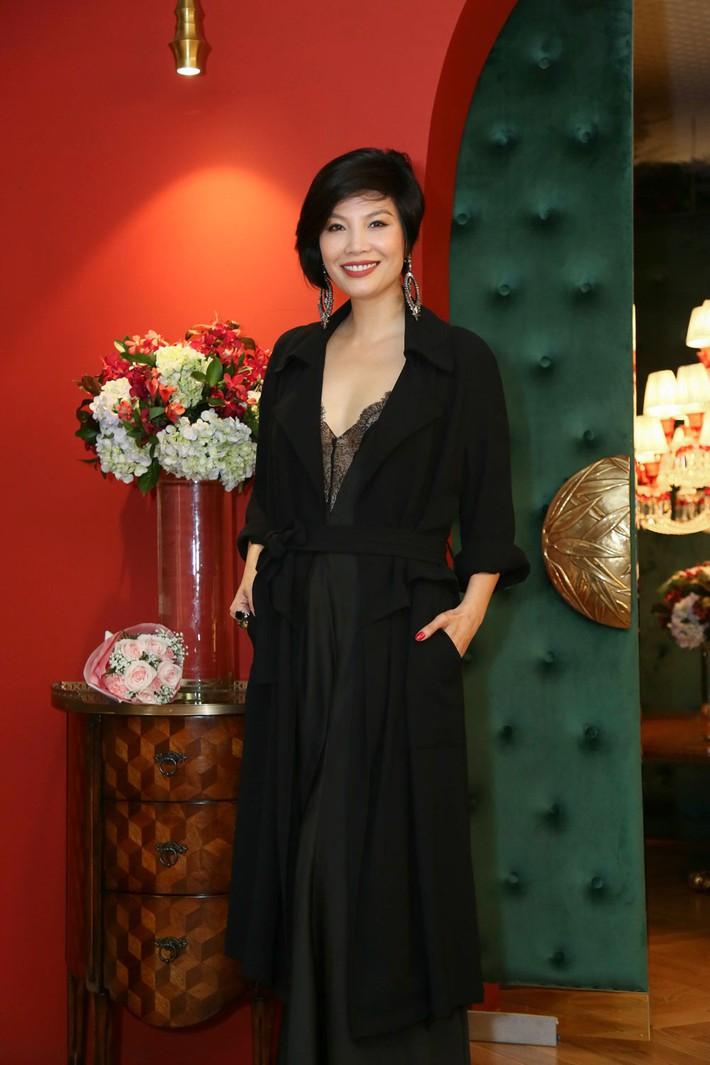 Trầm trồ xuýt xoa khi ngắm những ngôi nhà hạng sang của siêu mẫu Việt - Ảnh 19.