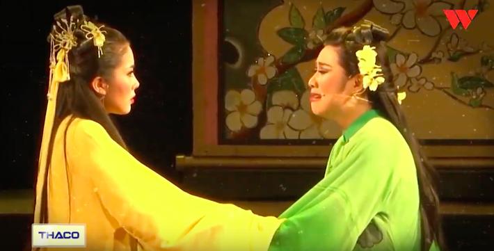 Nhạc kịch Tiên Nga: Bản hòa ca về lòng yêu nước và tự hào dân tộc của nghệ sĩ kịch nói Việt Nam - Ảnh 1.
