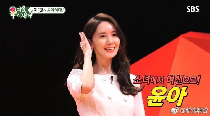 Bị đồn phẫu thuật thẩm mỹ vì gương mặt biến dạng, Yoona cuối cùng cũng đã chính thức lên tiếng - Ảnh 6.