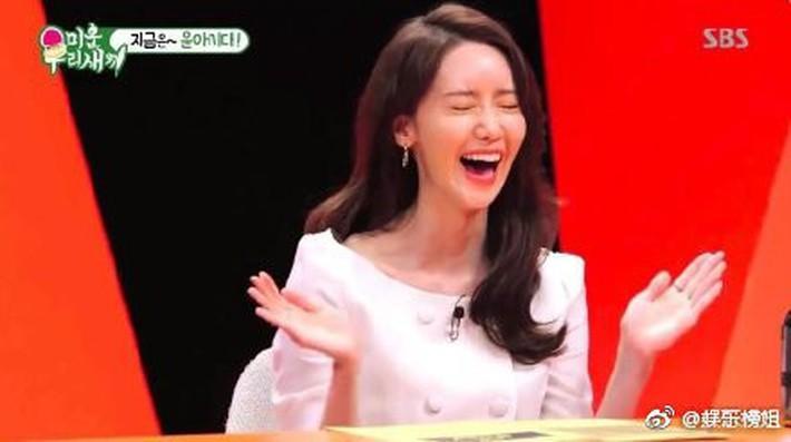 Bị đồn phẫu thuật thẩm mỹ vì gương mặt biến dạng, Yoona cuối cùng cũng đã chính thức lên tiếng - Ảnh 7.