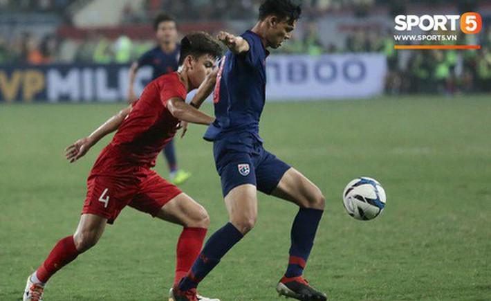 U23 Việt Nam 4-0 U23 Thái Lan: Thắng người Thái với tỷ số đậm nhất lịch sử, thầy trò HLV Park Hang-seo hiên ngang vượt qua vòng loại giải U23 châu Á - Ảnh 6.