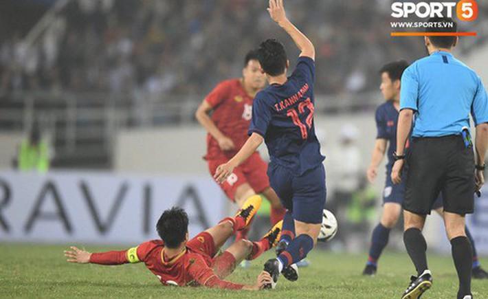 U23 Việt Nam 4-0 U23 Thái Lan: Thắng người Thái với tỷ số đậm nhất lịch sử, thầy trò HLV Park Hang-seo hiên ngang vượt qua vòng loại giải U23 châu Á - Ảnh 5.