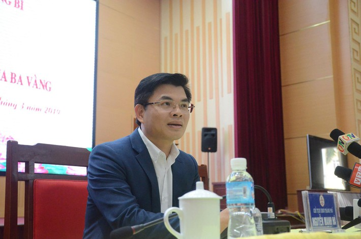 Phạt bà Phạm Thị Yến 5 triệu đồng, yêu cầu dừng ngay hoạt động thỉnh oan gia trái chủ tại chùa Ba Vàng - Ảnh 5.