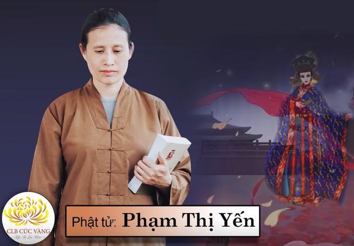 Phạt bà Phạm Thị Yến 5 triệu đồng, yêu cầu dừng ngay hoạt động thỉnh oan gia trái chủ tại chùa Ba Vàng - Ảnh 6.