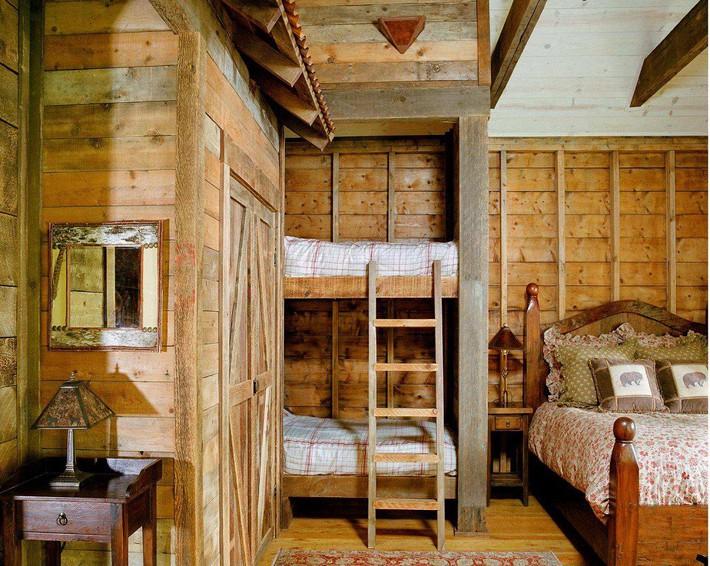 Thiết kế giường tầng đa năng: Món đồ tuyệt vời giúp bạn tiết kiệm không gian phòng ngủ phù hợp cho cả người lớn và trẻ nhỏ - Ảnh 13.