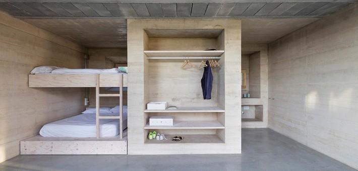 Thiết kế giường tầng đa năng: Món đồ tuyệt vời giúp bạn tiết kiệm không gian phòng ngủ phù hợp cho cả người lớn và trẻ nhỏ - Ảnh 2.