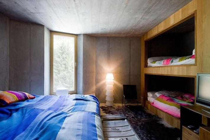 Thiết kế giường tầng đa năng: Món đồ tuyệt vời giúp bạn tiết kiệm không gian phòng ngủ phù hợp cho cả người lớn và trẻ nhỏ - Ảnh 5.