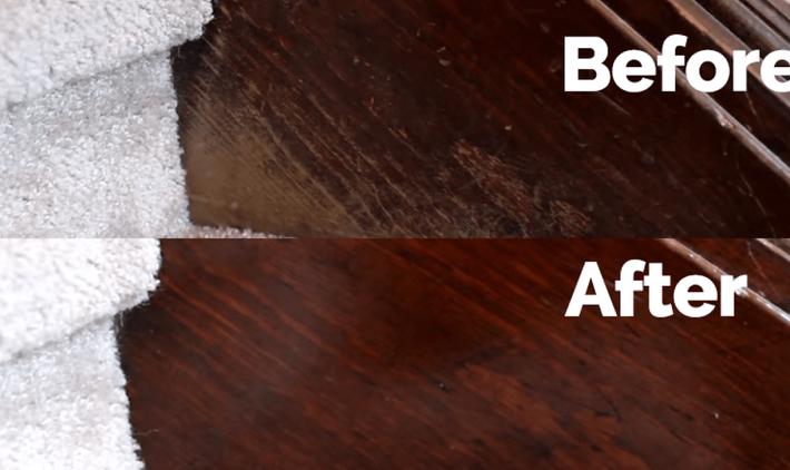 5 tuyệt chiêu thông minh có thể khiến đồ nội thất của bạn trông đẹp như mới - Ảnh 1.