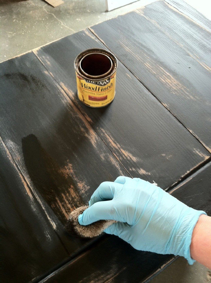 Dung dịch vệ sinh đồ gỗ