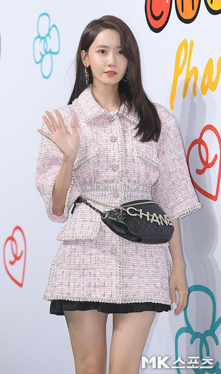 Sự kiện siêu sang chảnh gây tranh cãi: Yoona và Park Seo Joon xuất sắc, Jennie hóa thảm họa bên dàn siêu sao quốc tế - Ảnh 10.