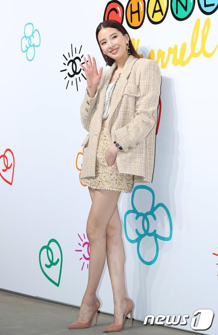Sự kiện siêu sang chảnh gây tranh cãi: Yoona và Park Seo Joon xuất sắc, Jennie hóa thảm họa bên dàn siêu sao quốc tế - Ảnh 17.