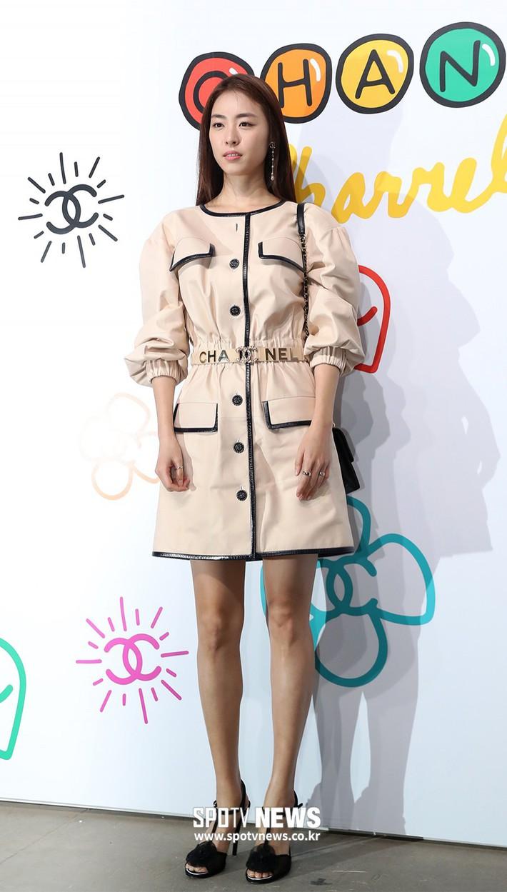 Sự kiện siêu sang chảnh gây tranh cãi: Yoona và Park Seo Joon xuất sắc, Jennie hóa thảm họa bên dàn siêu sao quốc tế - Ảnh 7.