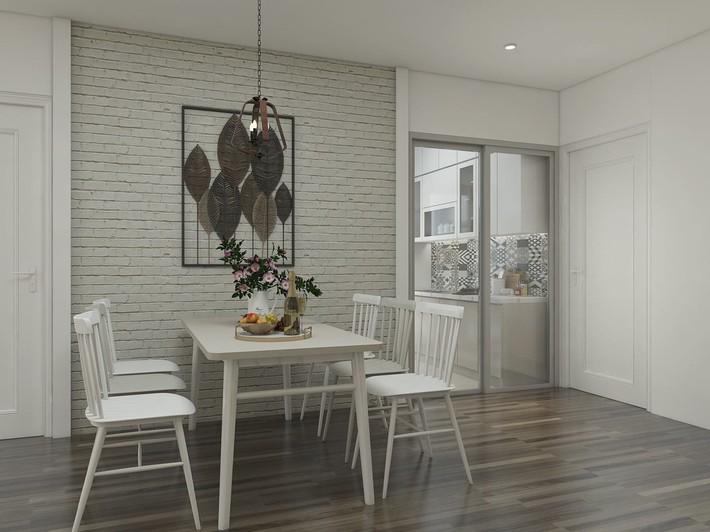 Tư vấn thiết kế nhà phố với 2 phòng ngủ đẹp ấn tượng và hiện đại không kém gì nhà trong phim - Ảnh 7.