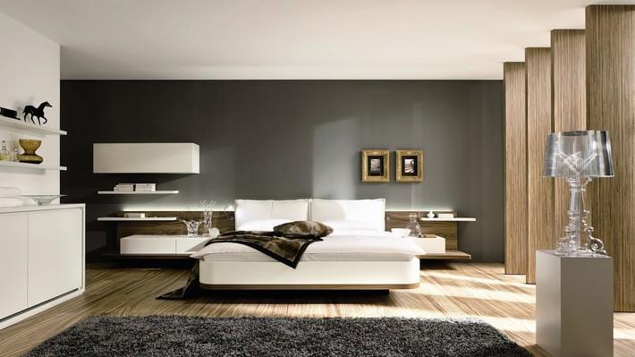 Tư vấn thiết kế nhà phố với 2 phòng ngủ đẹp ấn tượng và hiện đại không kém gì nhà trong phim - Ảnh 11.