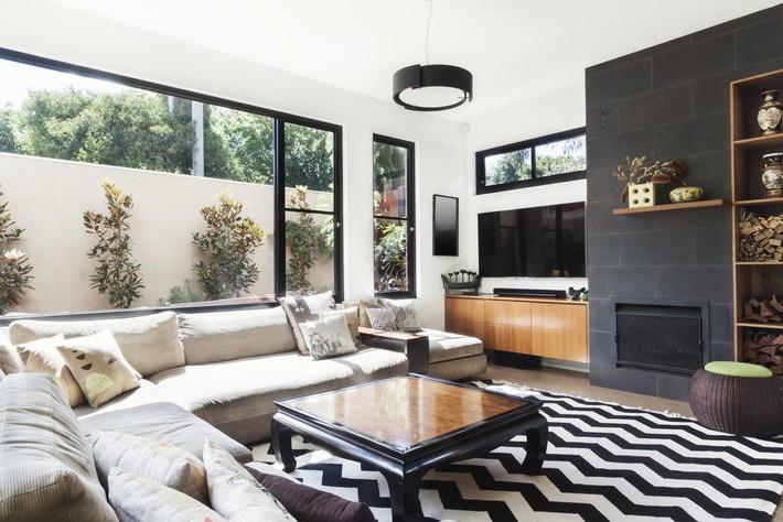 Làm cách nào để bạn thoát khỏi không gian sống với nội thất tẻ nhạt qua bao mùa theo cách tiết kiệm nhất - Ảnh 1.