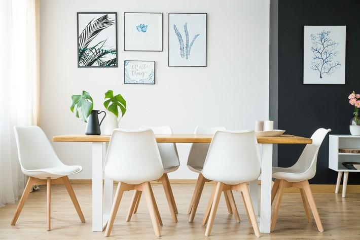 Làm cách nào để bạn thoát khỏi không gian sống với nội thất tẻ nhạt qua bao mùa theo cách tiết kiệm nhất - Ảnh 2.