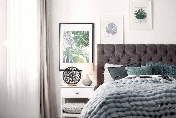 Làm cách nào để bạn thoát khỏi không gian sống với nội thất tẻ nhạt qua bao mùa theo cách tiết kiệm nhất - Ảnh 3.