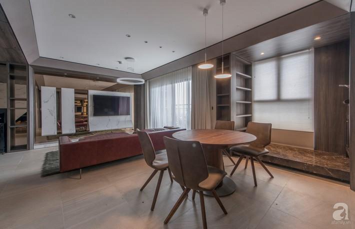 Cùng xem căn hộ 127m² có tổng chi phí thi công và hoàn thiện là 1,3 tỷ đồng ở Hà Nội này đặc biệt như thế nào - Ảnh 8.