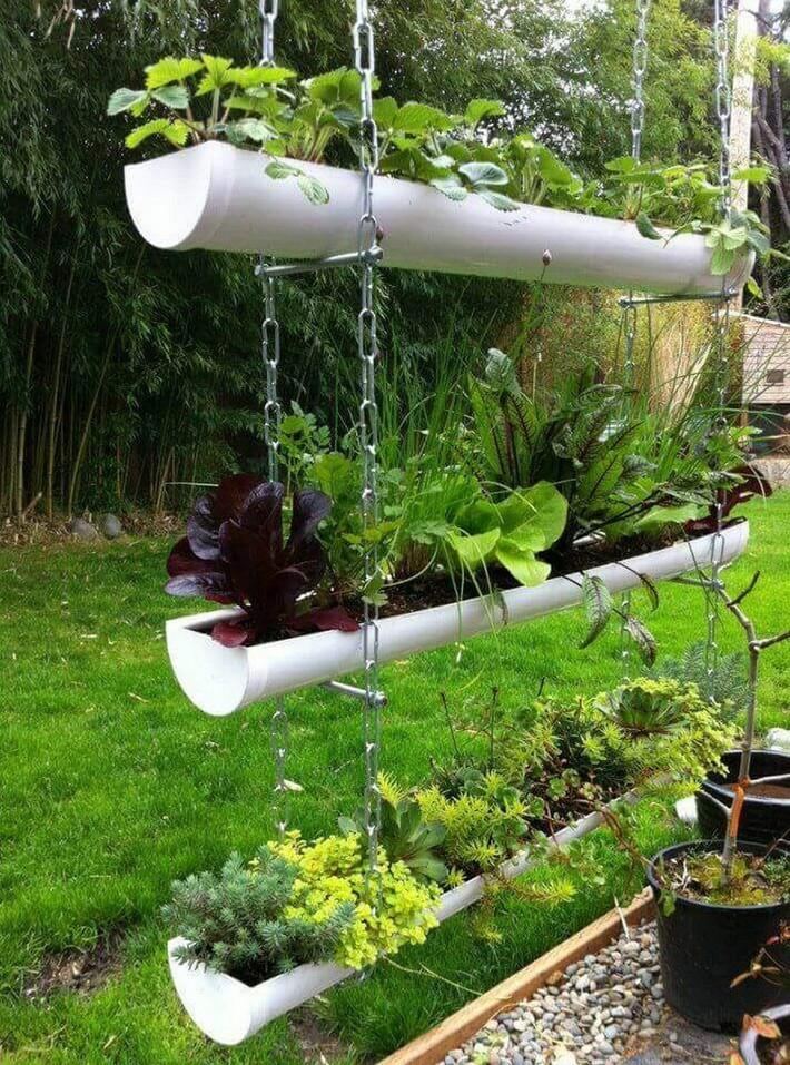 12 ý tưởng thiết kế vườn đẹp mà bạn có thể tham khảo cho nhà phố hiện đại của mình - Ảnh 12.