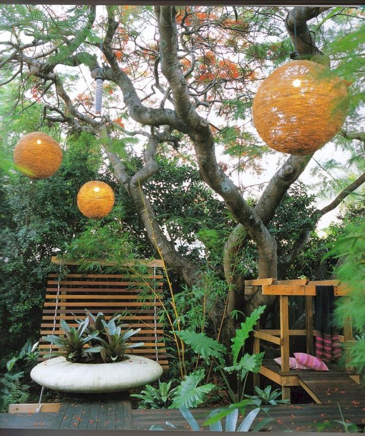 12 ý tưởng thiết kế vườn đẹp mà bạn có thể tham khảo cho nhà phố hiện đại của mình - Ảnh 2.