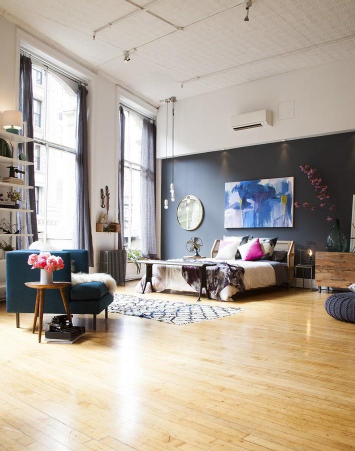 Ý tưởng độc đáo trang trí nhà với cửa kính rộng - Ảnh 5.